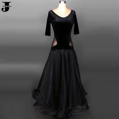 Ballroom Dance Dress  ⃝ Women Black/Rose Flamenco Skirt Vestidos De ᗗ Festas Stage Costumes For Singers Jazz/Waltz/Lulu Dance DressBallroom Dance Dress Women Black/Rose Flamenco Skirt Vestidos De Festas Stage Costumes For Singers Jazz/Waltz/Lulu Dance Dress http://wappgame.com