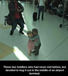 Humanity at its Finest - great stories to restore our faith in Humanity