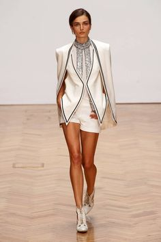 Sass & Bide Spring 2013 Ready-to-Wear Runway Collection