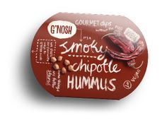 G'nosh - Gourmet dips without the fuss