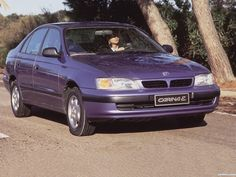 The 30 Best Toyota Carina E Images On Pinterest Toyota Carina