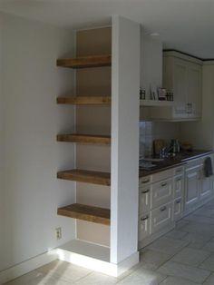 Planken op maat // Van Oud Hout