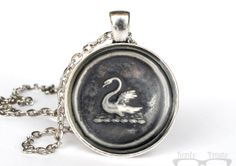 Emma Swan Once Upon A Time Inspired Glass Dome by NerdyTreats, $15.00