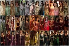Hatice also had some nice clothes in series. Nurbanu Sultan, Sultan Suleyman, Meryem Uzerli, Rare Pictures, 16th Century, Cool Outfits, Costumes, Nice Clothes, Women