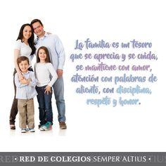 Mi familia, mi todo. #SomosunEquipounaFamilia #SemperAltius