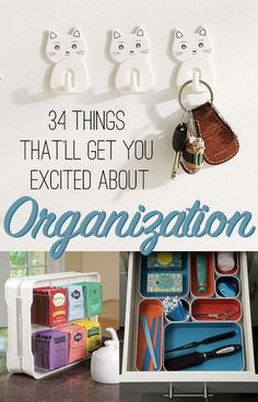 cleaning and Organization Tips Finally get your life in order... as painlessly as possible.