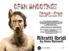OPEN SHOOTING a 6 zampe