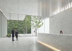 Studio Seilern Architects revela proyecto de nuevo rascacielos en Manhattan,Cortesía de Studio Seilern Architects (SSA)