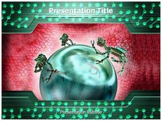 The nanotechnology PowerPoint presentation has been presented worldwide, in seminars, conferences, education sector and in research institutes.