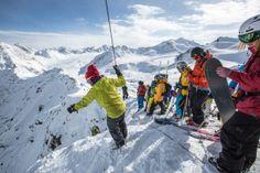 Conditions Report Pitztal Wild Face Freeride Extreme 2015 - offizielle Besichtigung #dachtirols #wildface Mount Everest, Mountains, Nature, Blog, Travel, Naturaleza, Viajes, Blogging, Trips