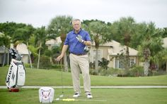 The late Payne Stewart won this week's Tour event 30 years ago, so we're commemorating that victory with a tip that Martin Hall adapted from the late two-time U.S. Open champion. If you want to drive the ball consistently straighter, try this drill.