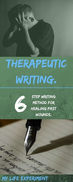 Six Steps to Healing With Therapeutic Writing. Having a rather intense emotional nature, stress can build quickly. I have had to develop a therapeutic writing routine for self care to battle this nature. Self Development, Personal Development, Black Dog Depression, Mantra, Writing Therapy, Art Therapy Activities, Therapy Ideas, Anxiety Relief, Self Discovery