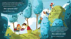"""Illustrations for the book """"Martiño O Cociñeiro"""" Editorial Xerais. Published…"""