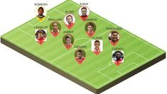Picking the Best Potential Manchester United Lineup for Friday's FA Cup Tie Against Yeovil