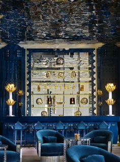 Jumeirah Bilgah Beach Hotel - Piano Lounge Bar