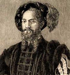 Cesare Borgia
