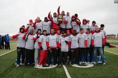 2011 Indoor & Outdoor Champions