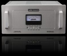 Reference 250 Monaural Amplifier www.audioresearch.com