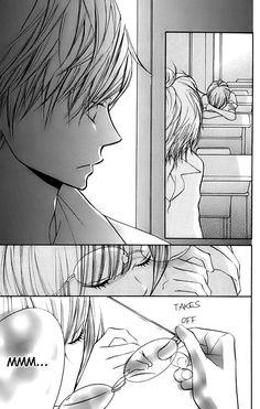 Hanagimi to Koisuru Watashi #manga