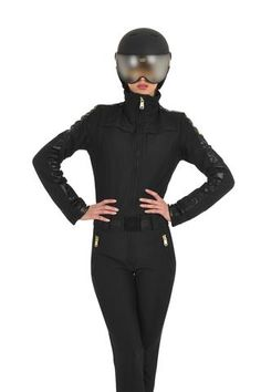 Goldbergh Phoenix One Piece Ski Suit