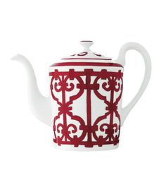 Hermes - Balcon Du Guadalquivir Teapot