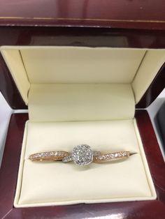 Rose Gold Engagement, Engagement Rings, Diamond Rings, Heart Ring, Wedding Rings, Jewellery, Handmade, Enagement Rings, Jewels