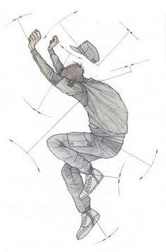 Aitor Throup fashunz illustration