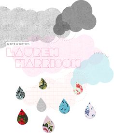 cute textures, brushes, patterns, and more