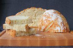Maak zelf het heerlijkste verse brood zonder te kneden