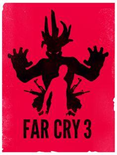 Far Cry 3 by Fernando Martínez
