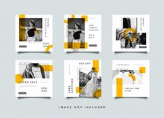 Layout Do Instagram, Instagram Post Template, Instagram Design, Instagram Feed, Graphic Design Layouts, Graphic Design Posters, Graphic Design Illustration, Web Design, Social Media Poster