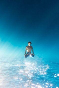 Underwater Dancers by Adolfo Maciocco