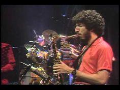 Jaco Pastorius-live in montreal jazz fest 1982