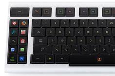 EL teclado http://www.regaletes.com/optimus-maximus-p-814.html Optimus Maximus $1799.00