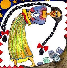 """Conoce las láminas de """"Kikimundo"""" en La Nena    Quiere."""