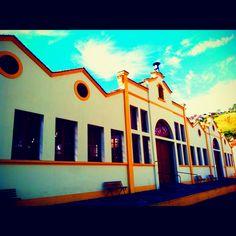 Ouro Preto - UFOP - Centro de Convenções