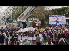 Budweiser's beautiful parade for a veteran returning home: | The Only Super Bowl Commercials Worth Watching