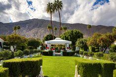 @ViceroyHotels Palm Springs