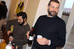 Il nuovo staff del Bar Centrale...i barbuti )) Tutto a Camerino...... Dante Alighieri, Men Sweater, Bar, Fictional Characters, Men's Knits, Fantasy Characters