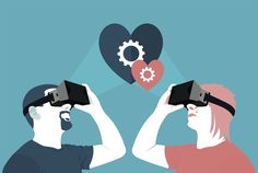 Learn about 5 Ways AR & VR Could Benefit Daily Life But Arent http://ift.tt/2fvmaM4 on www.Service.fit - Specialised Service Consultants.