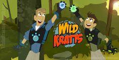 """Képtalálat a következőre: """"wild kratts"""""""