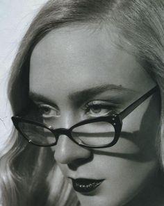 Chloe Sevigny in Selima Optique