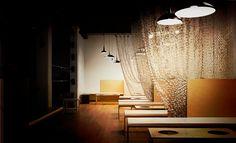 The Hoxston 69 Bathurst Event Venues, Toronto, Wall Lights, Dining, Lighting, Home Decor, Ideas, Homemade Home Decor, Appliques