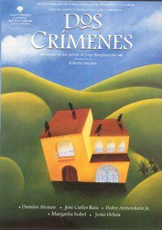 Dos Crímenes / México 1995 / Dir. Roberto Sneider