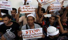 إسرائيل ترفض وقف بيع الأسلحة الى ميانمار بالرغم من الجرائم المرتكبة ضدَّ المسلمين: رفضت وزارة الدفاع الإسرائيلية وقف بيع السلاح للنظام…
