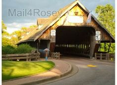 Mail4Rosey http://www.mail4rosey.com/2014/03/frankenmuth-michigan.html