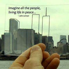 #September11 #NY
