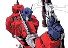Optimus and Megatron. my ultimate bro team Gi Joe, Nemesis Prime, Cool Robots, Vw Touran, Transformers Optimus Prime, Ex Machina, Cultura Pop, The Villain, Cartoon Drawings