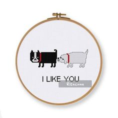Cross Stitch Patterns that are Inappropriate but Fabulous: These patterns are not for the faint of heart. If you are easily offended please don't open these. Click through for a full list of inappropriate cross stitch patterns. Cross Stich Patterns Free, Cross Stitch Designs, Cross Stitching, Cross Stitch Embroidery, Hand Embroidery, Geeks, Naughty Cross Stitch, Subversive Cross Stitches, Cute Cross Stitch