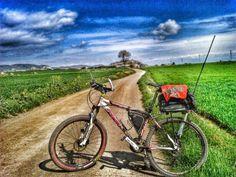 Esta primavera sal en bici!!